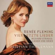 R. Strauss - Vier Letzte Lieder (0028947810742) (1 CD)