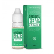 Harmony E-liquide CBD 300 mg au gout de Chanvre (Harmony)