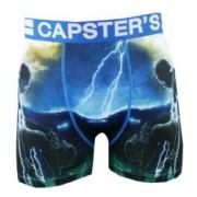 Boxer Capster's Enfant motif Eclair