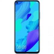 Telefon mobil Huawei Nova 5T Dual Sim, Crush Blue, LTE, 6.26'', RAM 6GB, Stocare 128GB