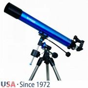 Meade Polaris 80mm EQ refraktoros teleszkóp