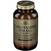 Solgar L-Glutamine 500 mg