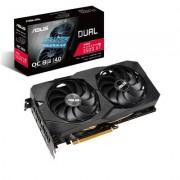 ASUS Radeon RX 5500 XT DUAL EVO OC (8GB GDDR6/PCI Express 4.0/1733MHz - 184