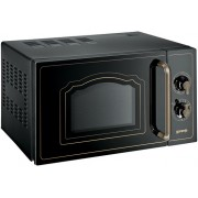 Микровълнова печка Gorenje MO4250CLB