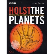 Video Delta Gustav Holst - The planets - DVD