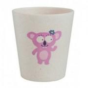 Pahar pentru clatire sau depozitare periuta de dinti, Koala - Jack n Jill