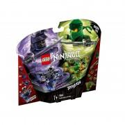 Spinjitzu Lloyd contra Garmadon 70664 Lego Ninjago