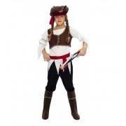 Disfraz Pirata 5-6 Niña - Jugueterias