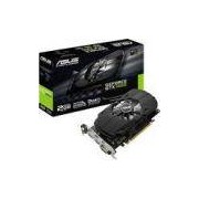 Placa De Video Asus Geforce Gtx 1050 2gb Phoenix Ddr5 128bits - Ph-gtx1050-2g