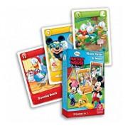 Carti de joc, Mickey & prietenii Black Peter