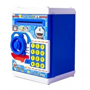 MANAN GIFT GALLERY Piggy Safe Box Coin Toy Machine Digital Saving Boxes