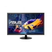 """ASUS VP228QG pantalla para PC 54,6 cm (21.5"""") Full HD LED Plana Negro"""