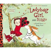 Ladybug Girl and Bingo, Hardcover/David Soman