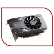 Видеокарта EVGA GeForce GTX 1060 Gaming 1506Mhz PCI-E 3.0 6144Mb 8008Mhz 192 bit DP DVI HDMI 06G-P4-6161-KR