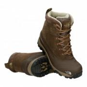 """The North Face Youth Chilkat Lace II """"Demitasse Brown"""""""