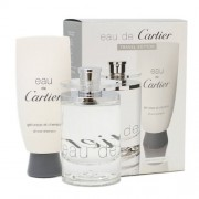 Cartier - Eau De Cartier (100ml) Szett - EDT