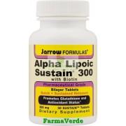 Alpha Lipoic Sustain 30Tb Jarrow Formulas Secom