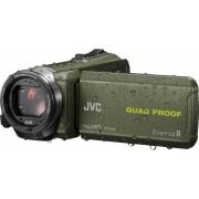 JVC GZ-R435 1080p (Full HD) camcorder, stofwerend