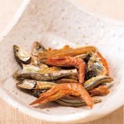《ハロートーク》 〈龍宮堂〉小魚の二名煮 5袋