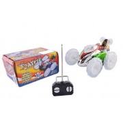 RC Távirányítós autó Dasher Stunt kaszkadőr autó 40 MHz 1:18 - No.999G-21A