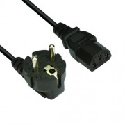 Cable, MAKKI Power Cord Computer schuko 220V (MAKKI-CBL-CE021-1.5m)