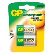 GP 2200mAh C akkumulátor