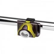 Lanterna Bicicleta Led Lenser Seo B3 Lemon 100lm, 3xAAA