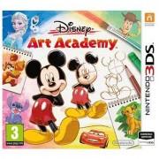 Nintendo 3ds Disney Art Academy Ita