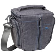 Rivacase 7501 Holster Bag Grey Canvas Material