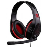 Subsonic X-Storm Universal Gaming Headset Red