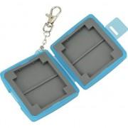 BOX / CASE / memorie card de caz: 4x Sd; SDHC