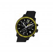 Reloj Tissot T0954493705700 Cristal Zafiro-Amarillo Y Negro