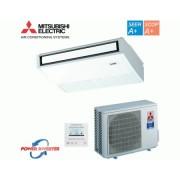 Aer conditionat convertibil Mitsubishi Electric 18000 BTU inverter PCA-RP50KAQ + PUHZ-ZRP50VKA