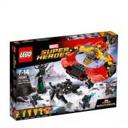 LEGO Super Heroes de definitieve strijd om Asgaard 76084
