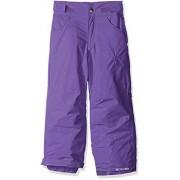Columbia Starchaser Peak II Pantalón para niña, Grape Gum, 3 Años
