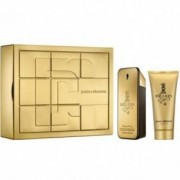 Paco Rabanne 1 Million Cofanetto - Eau de Toilette 100 ml + gel doccia 100 ml