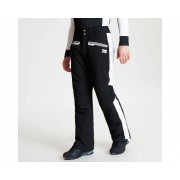 Men's Charge Out Black Label Ski Pants Black