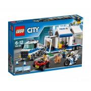 LEGO City Police 60139 - Мобилен команден център