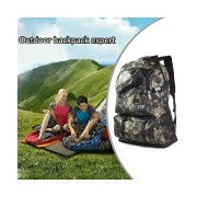 Mochila De Hombro Outdoor Shoulder Backpack-Digital Camuflaje