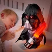 Star Wars Darth Vader Nachtlamp Go Glow! (verlichting)