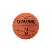 Minge de baschet Spalding Official NBA Game Ball nr. 7