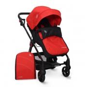 Cangaroo Kolica za bebe Hammer Crvena (CAN3662R)