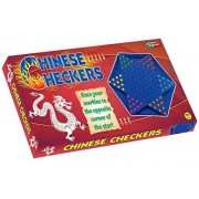 Sterling Classic Chinese Checkers Board Game