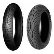 Michelin Pilot Road 4 GT 180/55ZR17 73W Rear