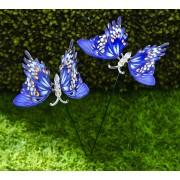 Decoratiune de gradina Fluture