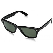Ray-Ban Original Wayfarer, Black, 50-22-150