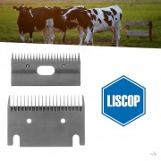 Liscop 106 messen 23/21t 3 mm 5 x Liscop 106 messen 23/21t 3 mm
