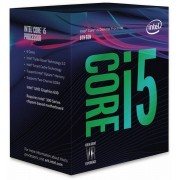 Intel CPU INTEL Core i5-8400, 6x 2,8 GHz, LGA1151