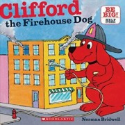 Clifford the Firehouse Dog, Paperback/Norman Bridwell