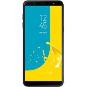"Telefon Mobil Samsung Galaxy J8, Procesor Octa-Core 1.6GHz, Super AMOLED Capacitive touchscreen 6"", 3GB RAM, 32GB Flash, Camera Duala 16+5MP, Wi-Fi, 4G, Dual Sim, Android (Negru)"